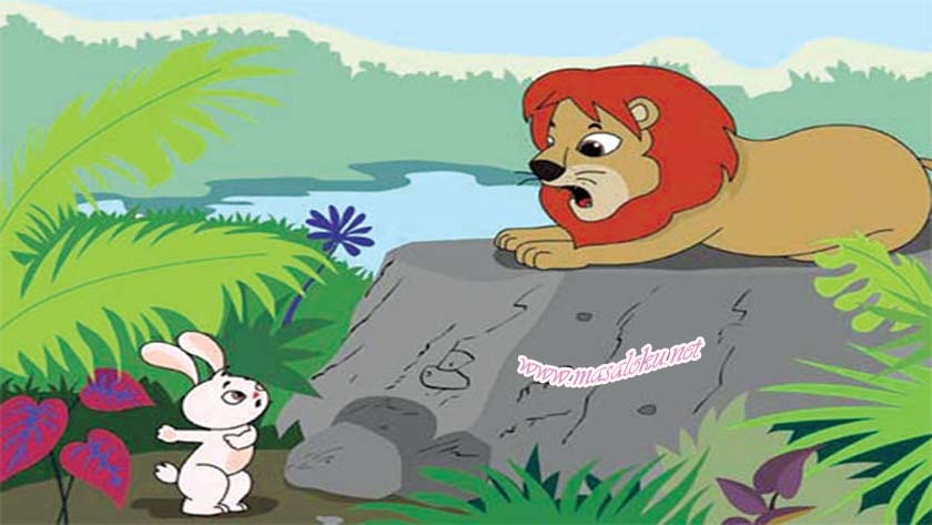 aslan-ile-tavsan