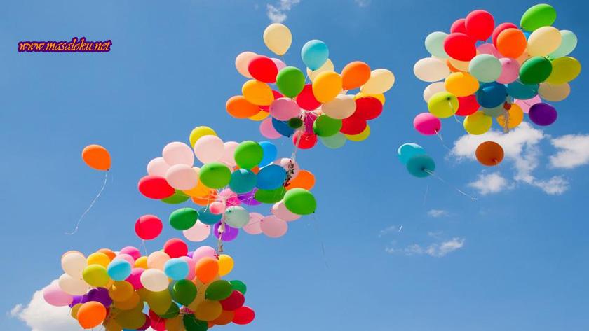 ucan-balonlar